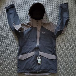 Under Armour Boundless Waterproof Snowboard Jacket